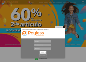Paylessperu.pe thumbnail