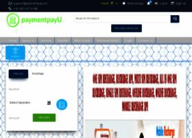 Paymentpayu.in thumbnail