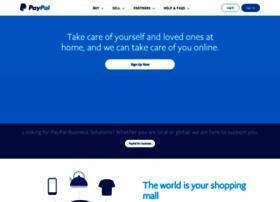 Paypal-marketing.com.hk thumbnail