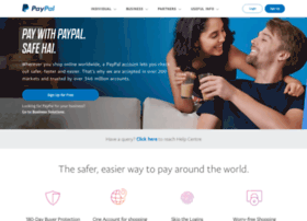 Paypal.co.in thumbnail