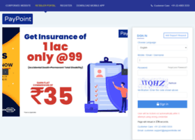 Paypointindia.co.in thumbnail