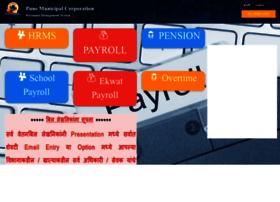 Payroll.punecorporation.org thumbnail