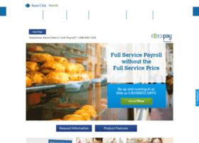 Payroll.samsclub.com thumbnail