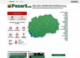 Pazar3.com.mk thumbnail