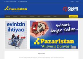 Pazaristan.net thumbnail