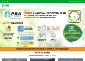 Pba.com.my thumbnail