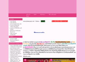 Pbasupply.net thumbnail