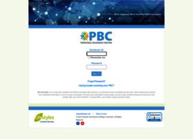 Pbc.lifestyles.net thumbnail