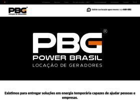 Pbg.com.br thumbnail