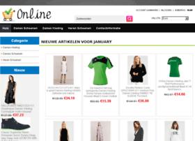 Pbonlinemarketing.nl thumbnail
