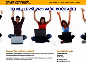 Pbsoft.cz thumbnail