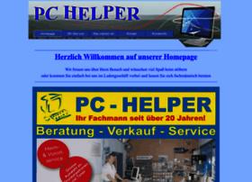 Pc-helper-weiden.de thumbnail