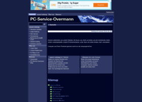 Pc-service-overmann.eu thumbnail