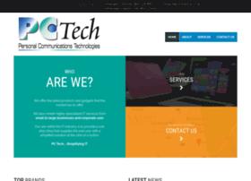 Pc-tech.co.za thumbnail