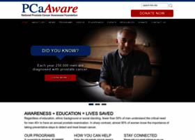 Pcaaware.org thumbnail