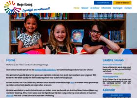 Pcboregenboog.nl thumbnail