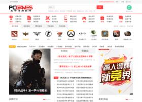 Pcgames.com.cn thumbnail