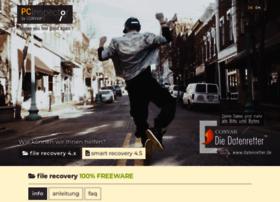 Pcinspector.de thumbnail