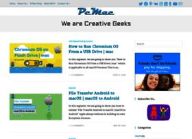 Pcmac.biz thumbnail