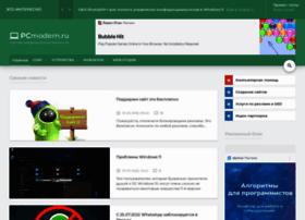 Pcmodern.ru thumbnail