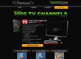 Pcpremium.tv thumbnail