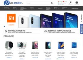 Pcprojekt.pl thumbnail