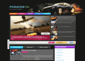 Pcracing.ru thumbnail
