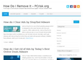 Pcrisk.org thumbnail