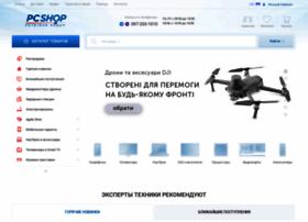 Pcshop.ua thumbnail