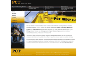 Pctgroup.co.uk thumbnail