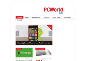 Pcworld.it thumbnail