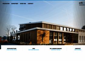 Pdbdesign.nl thumbnail