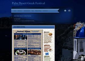 Pdgreekfest.org thumbnail