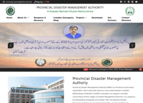 Pdma.gov.pk thumbnail