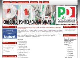 Pdpontecagnanofaiano.it thumbnail