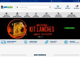 Pdvprint.com.br thumbnail