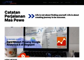 Pe-we.com thumbnail