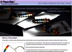 Peacemala.org.uk thumbnail