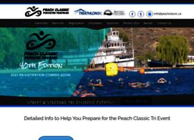 Peachclassic.ca thumbnail