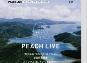 Peachlive.net thumbnail