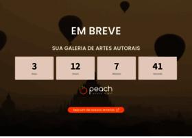 Peachphotos.com.br thumbnail