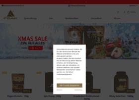 Peak-supplements.eu thumbnail