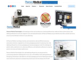 Pearsonmedical.net thumbnail