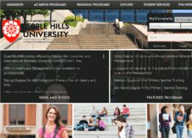 Pebblehills.edu thumbnail