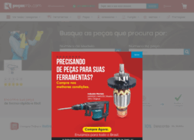 Pecasmix.com.br thumbnail