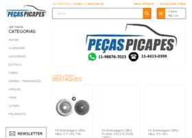 Pecaspicapes.com.br thumbnail