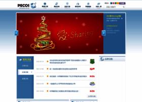 Pecos.com.tw thumbnail
