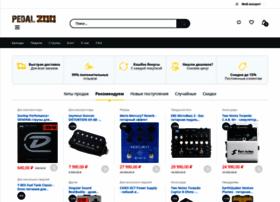 Pedalzoo.ru thumbnail