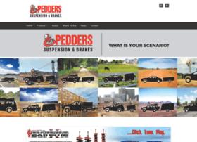 Pedders.eu thumbnail