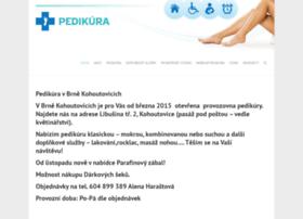 Pedikura-v-brne.cz thumbnail